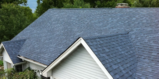 Residential Rus Roofing